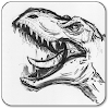 Dinosaur Drawing 1.0