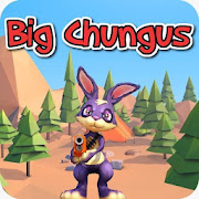 The Biggest Chungus By Tyler Oliveira