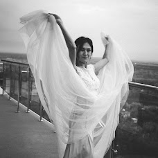 Wedding photographer Konstantin Alekseev (nautilusufa). Photo of 18.10.2018