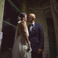 Wedding photographer Piernicola Mele (piernicolamele). Photo of 04.05.2015