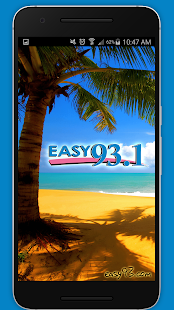 EASY 93.1- screenshot thumbnail