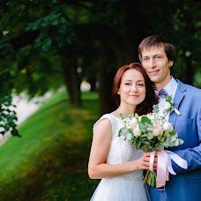 Wedding photographer Sergey Matyunin (Matysh). Photo of 22.10.2016