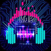 Electro Music Auto Tune - Voice Changer App