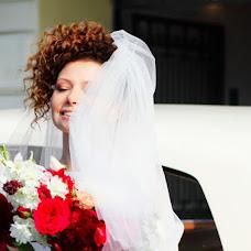 Wedding photographer Ivan Kononov (offlinephoto). Photo of 29.09.2016