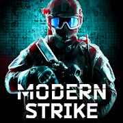 Modern Strike Online 1.24.2 Apk + Mod + Data (Mega Mod) Android
