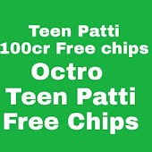 Teen Patti 100cr Free Chips