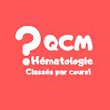 QCM Hématologie classés par cours icon