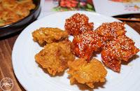 歐巴噠韓國炸雞