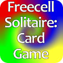 Freecell Solitaire: Card Game icon