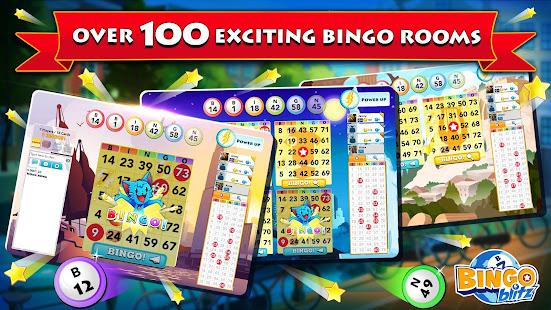 Bingo Blitz™️ – Bingo Games 4