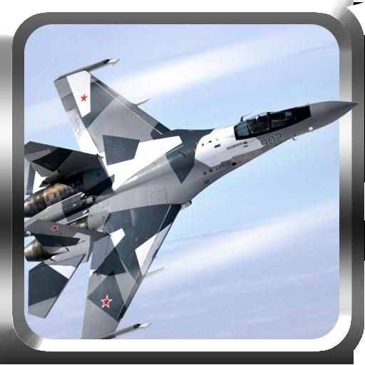 模拟のF18エアフォースシミュレータ LOGO-記事Game