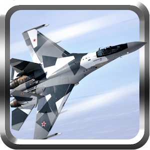 Air Force Carrier Simulator for PC and MAC