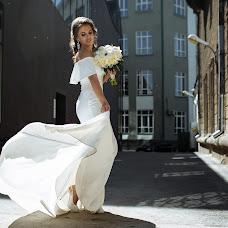 Wedding photographer Anastasiya Peskova (kolospika). Photo of 30.12.2016