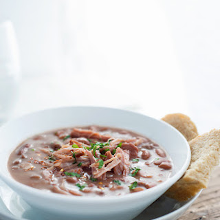 Ham and Beans Soup