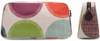 Ohashi Mainline Toiletry Bag
