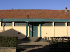 photo de Chapelle Sainte Thérèse