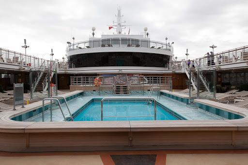 Queen-Elizabeth-Pavilion-Pool - The Pavilion Pool on Queen Elizabeth.