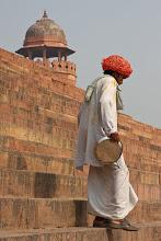 Photo: Fatehpur Sikri, Uttar Pradesh, India