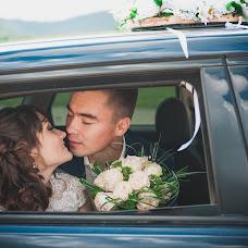 Wedding photographer Matvey Grebnev (MatveyGrebnev). Photo of 30.10.2015