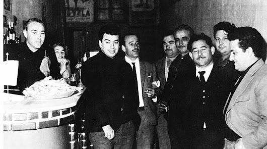 Adiós a Tico Medina, el más fiel cronista de la Almería de los 60 y 70