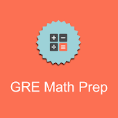 GRE Math Prep
