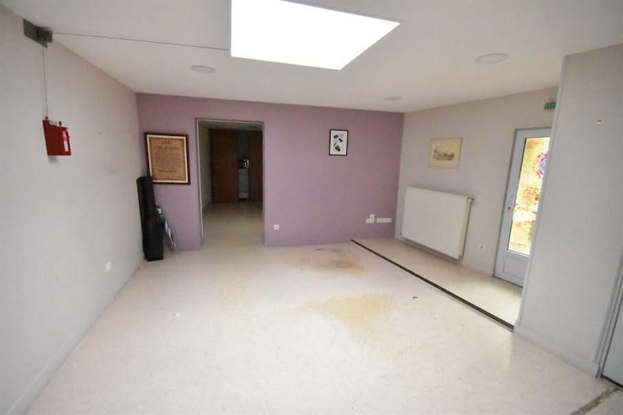 Vente locaux professionnels  215 m² à Vétheuil (95510), 278 250 €