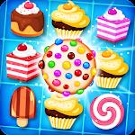 Pastry Jam Blast Icon