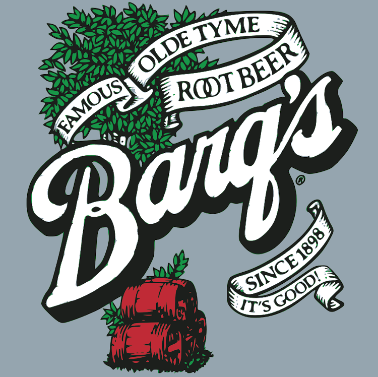 Logo for Barq's Rootbeer