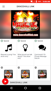 DANCEHALL LINK- screenshot thumbnail
