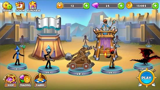 I Am Wizard- screenshot thumbnail