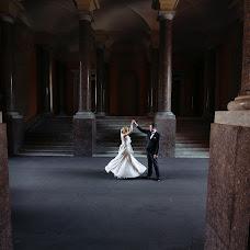 Wedding photographer Darya Sabi (DariaSabi). Photo of 21.09.2016