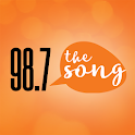 98.7 The Song icon