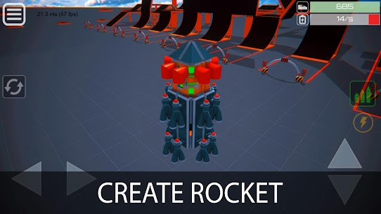 Block Tech : Epic Sandbox Craft Simulator Online App Download For Android 4