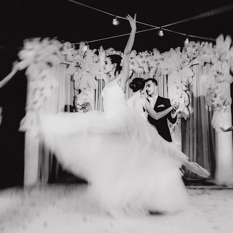 Свадебный фотограф Бьянка Ричи (BiankaRichy). Фотография от 11.12.2017