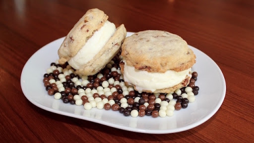 9 NextLevel Ice Cream Sandwiches to Try in Austin Zagat