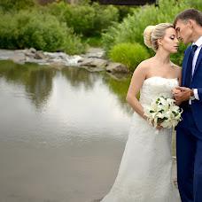 Wedding photographer Marina Chuprova (chuprova). Photo of 31.08.2017
