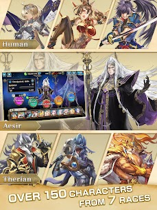 VALKYRIE CONNECT 7