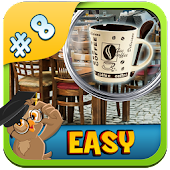 8 - New Free Hidden Object Games Free New My Cafe
