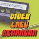 Video Lagu Kenangan