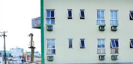 Hotel Almanara