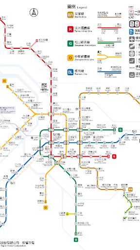 Subway Map Taipei.Taipei Subway Map App Report On Mobile Action App Store