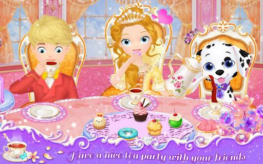 Princess Libby: Dream School 1.1 screenshots 15