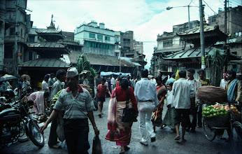 Photo: Katmandu, Tamel