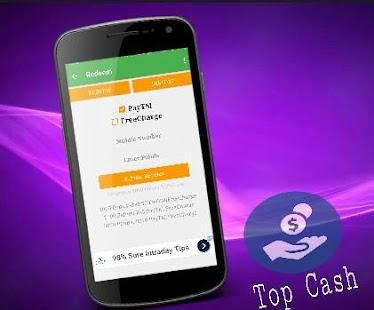 Top Cash - Earn Money - náhled