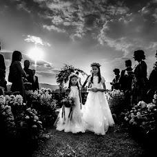 Fotografo di matrimoni Francesco Brunello (brunello). Foto del 20.02.2017