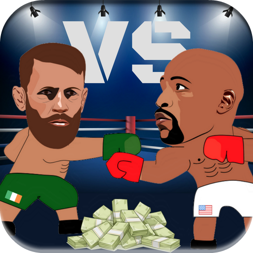Mayweather vs McGregor - Boxing Match