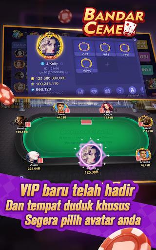 Bandar Ceme:Bandar Qiu:Domino Qiu:Online screenshots 10