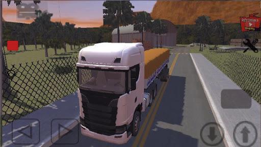 Trucker Simulator Brazilian 1.0 screenshots 4