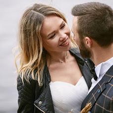 ช่างภาพงานแต่งงาน Nastya Stepanova (nastin) ภาพเมื่อ 08.05.2019