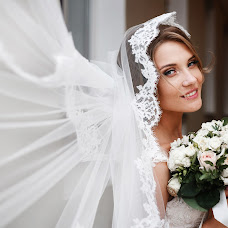 Wedding photographer Aleksandr Bobkov (bobkov). Photo of 14.08.2018